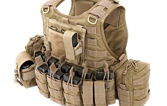 (Рус) Как выбрать тактическое снаряжение и экипировку