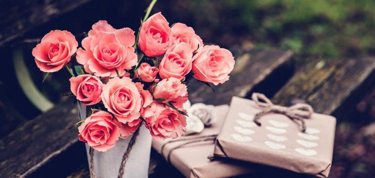 (Рус) Как выбрать букет роз для любимой