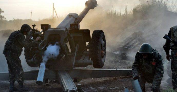 """У Зеленського придумали, як назвати обстріли бойовиками, щоб не рахувати їх порушенням """"тиші"""""""