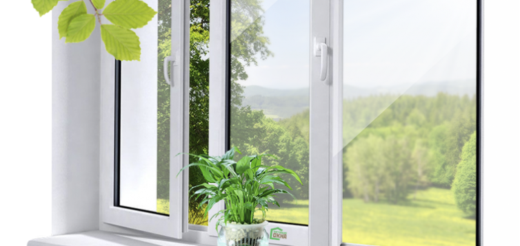(Рус) Как выбрать окна ПВХ