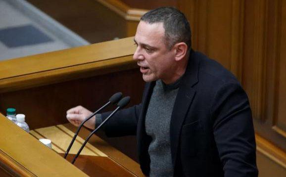 """""""Мовний"""" законопроект Бужанського знову з'явився  в порядку денному Ради"""