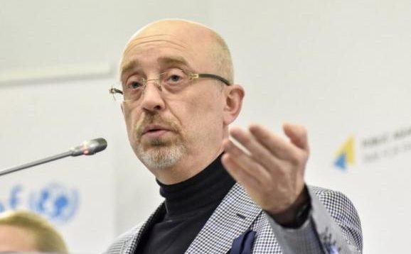 """Українська влада не вважає обстріли бойовиками порушенням """"режиму тиші"""""""