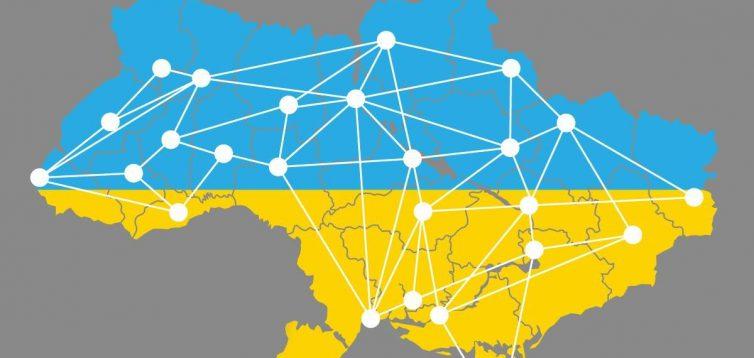 ВР: В Україні тепер буде 136 районів замість 490 існуючих
