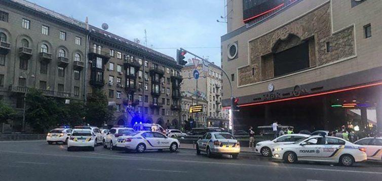 Зеленський зробив заяву, щодо масової бійки зі стріляниною в Києві