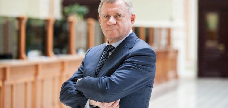 ВР проголосувала за відставку Смолія з посади голови НБУ