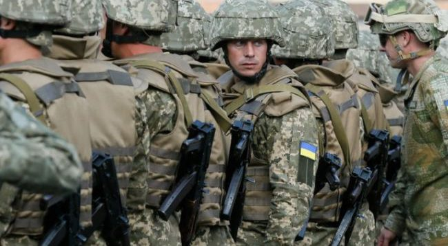 В Генштабе объяснили для чего им списки армейцев-майдановцев