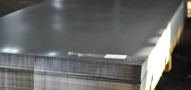 (Рус) Применение листа оцинкованной стали