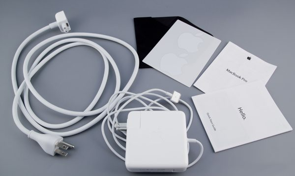 (Рус) Как выбрать зарядку для Macbook Pro Retina