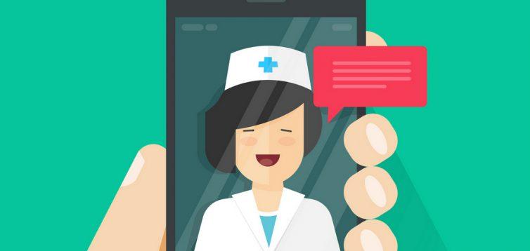 (Рус) Медицинские сервисы и приложения: преимущества и особенности