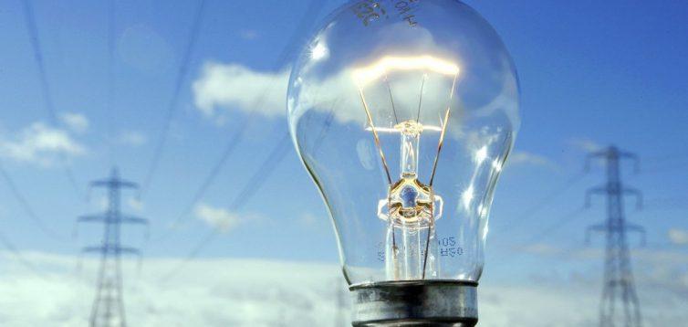 """""""Укренерго"""" збільшує тариф на передачу електроенергії на 54,6%"""