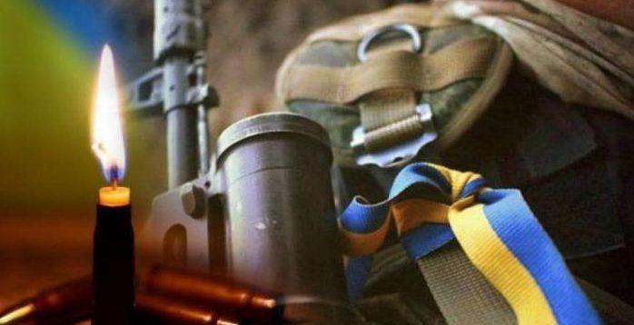 Штаб ООС заявив про смерть трьох військових