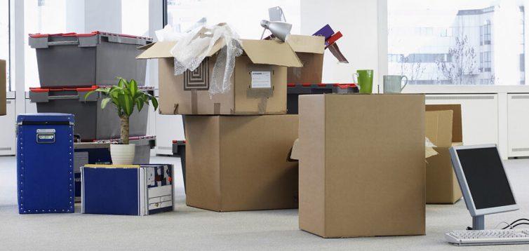 (Рус) Как организовать офисный переезд без стресса?