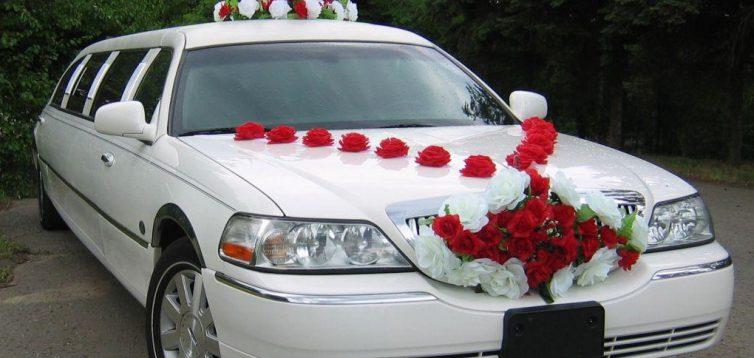 (Рус) Выбираем лимузин на свадьбу
