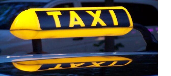(Рус) Услуги недорогого такси