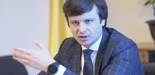 Марченко: Бюджетний фонд боротьби з коронавірусом майже вичерпано