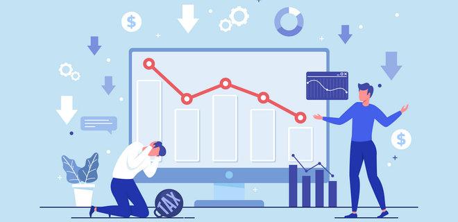 Очікування інвесторів в Україні знизилися до рівня 2015 року – дані ЄБА