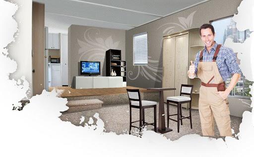 (Рус) Преимущества комплексного ремонта квартиры
