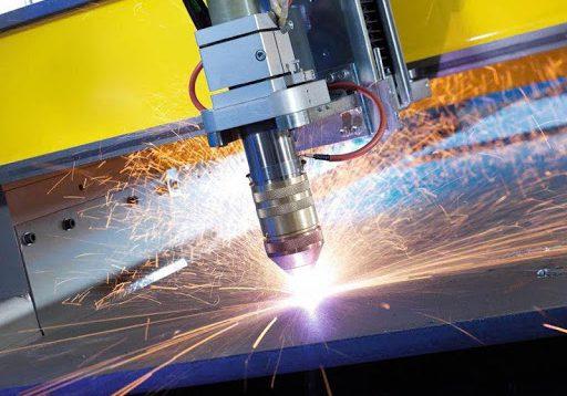 (Рус) Услуги лазерной резки металла