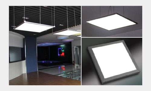 (Рус) Преимущества светодиодных панелей освещения