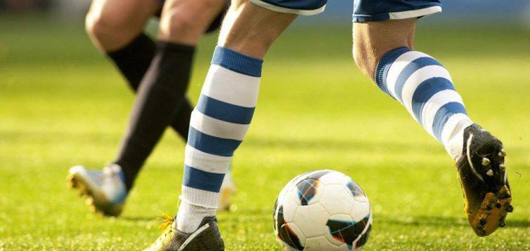 (Рус) Dribling – Футбольные бутсы – атрибут №1 в экипировке