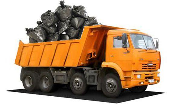 (Рус) Выбор компании по вывозу мусора в Киеве