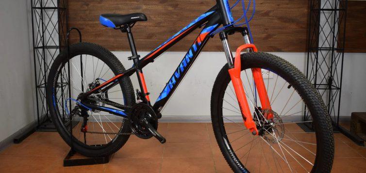 (Рус) Преимущества и недостатки велосипедов Avanti