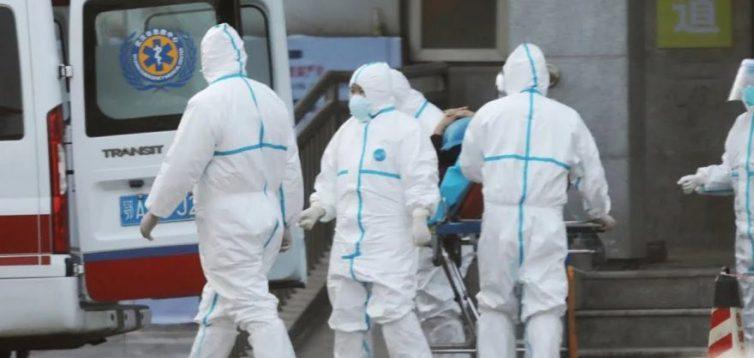 В Україні рекордна кількість нових хворих на COVID-19