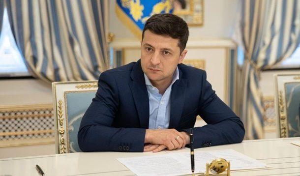 Зеленський прокоментував протести в Білорусі