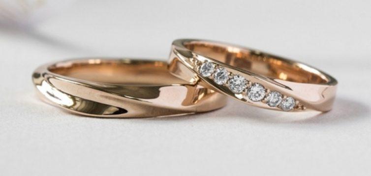 Ювелирные кольца: какими они бывают