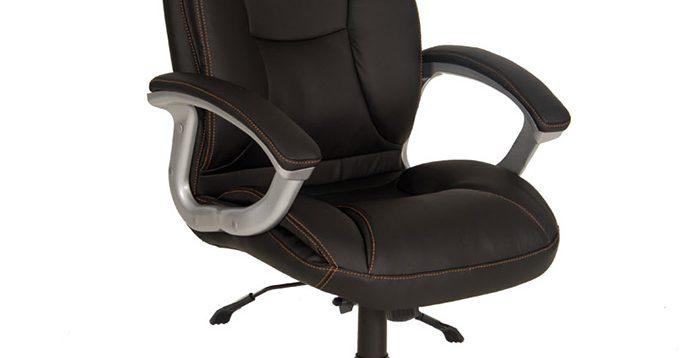 Як вибрати офісне крісло керівника
