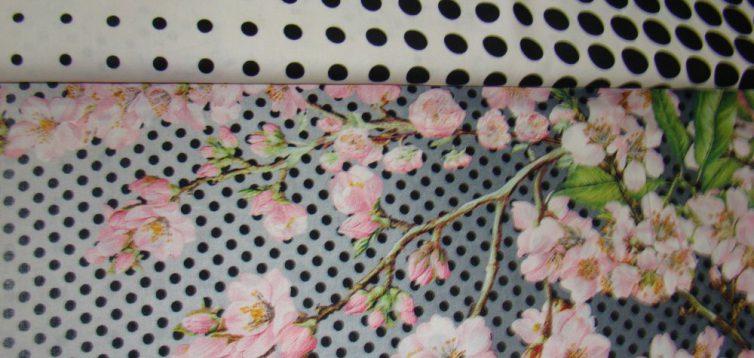 (Рус) Преимущества ткани штапель