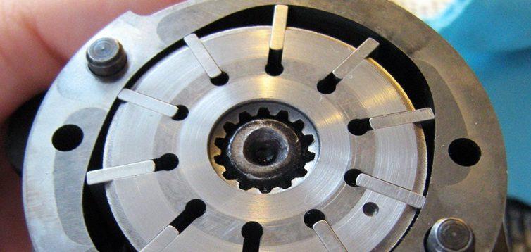 (Рус) Правильный подход к ремонту гидроусилителя