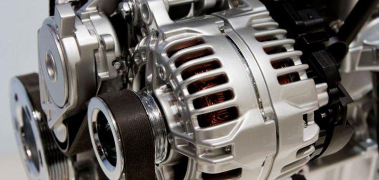 Знайомимося з автомобільними генераторами