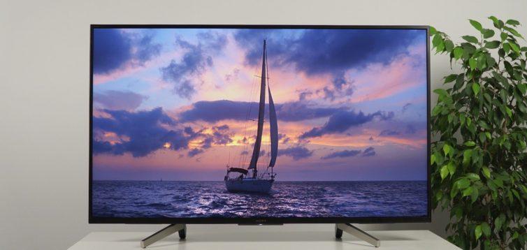 (Рус) Как выбрать современный телевизор