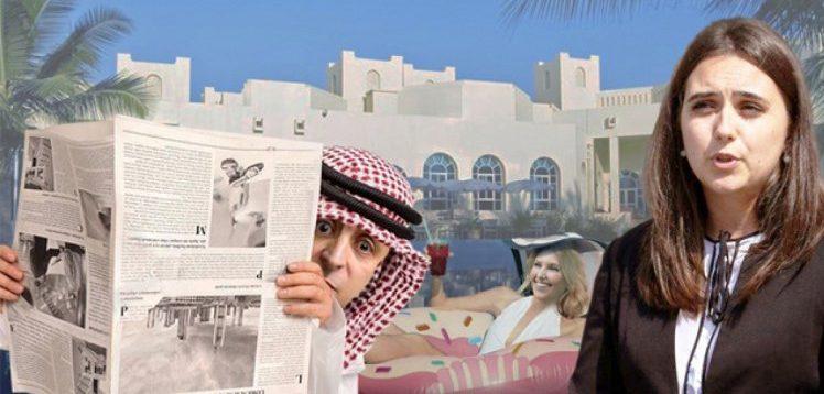 В ОПУ розповіли чому Зеленський збрехав про Оман