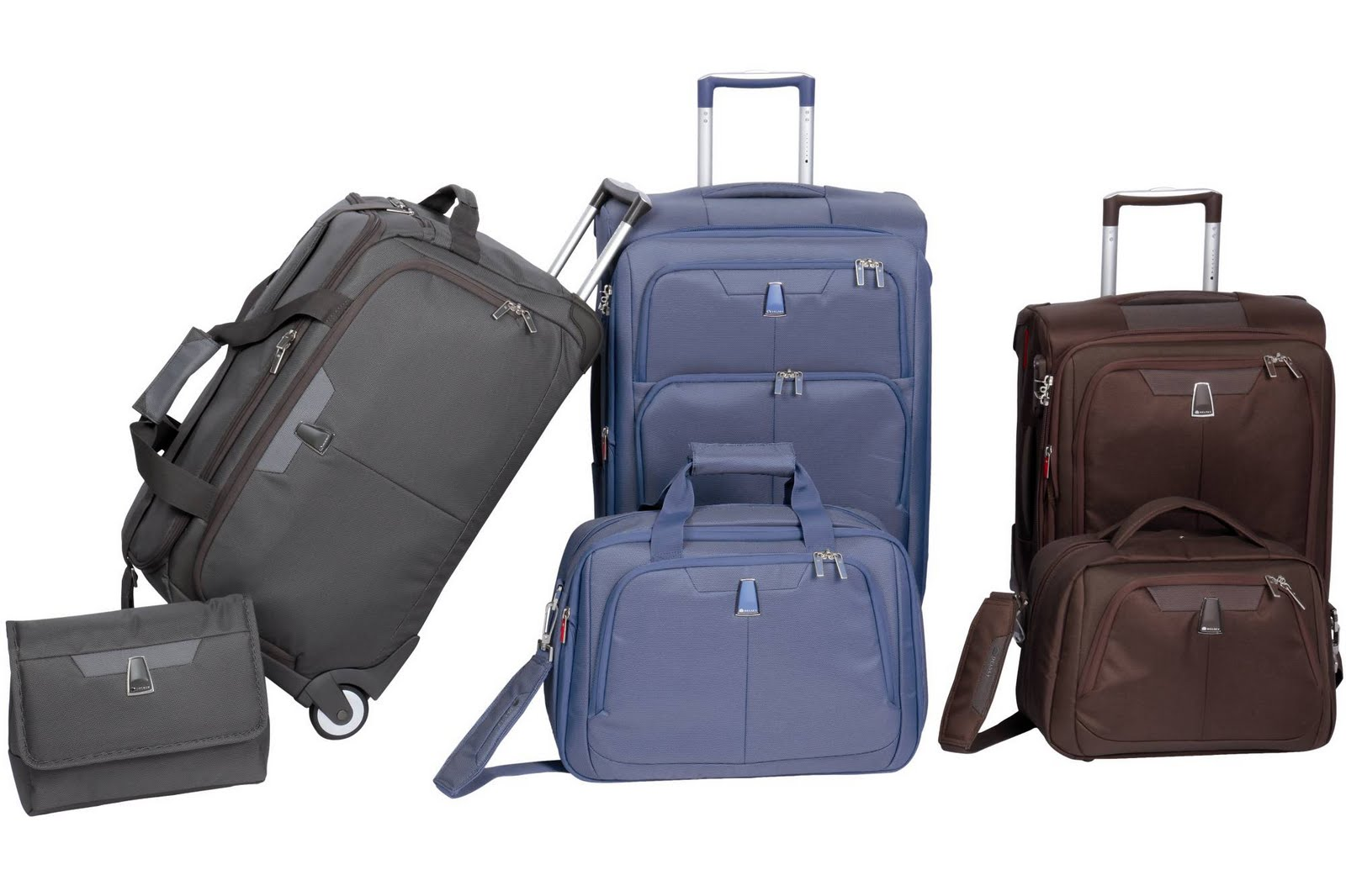 Как выбрать сумки, клатчи и дорожные принадлежности