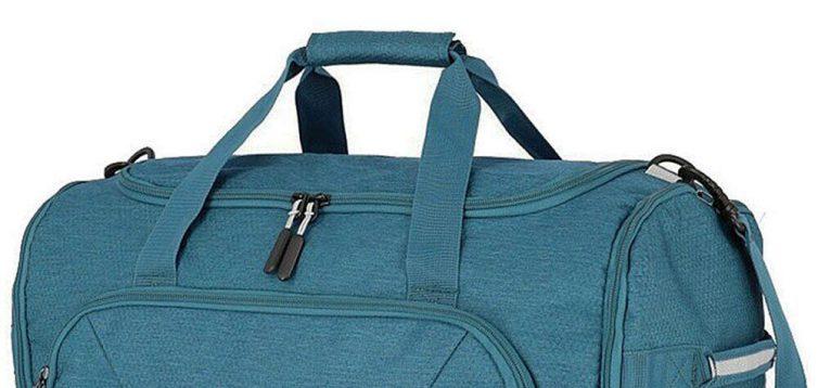 (Рус) Как выбрать сумки, клатчи и дорожные принадлежности