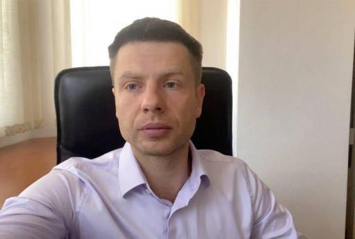 """Гончаренко: """"Кріт"""" з оточення Зеленського зливає інформацію Москві"""