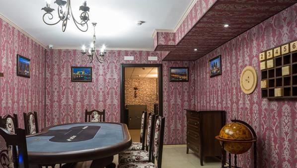 Плюсы современных квест-комнат