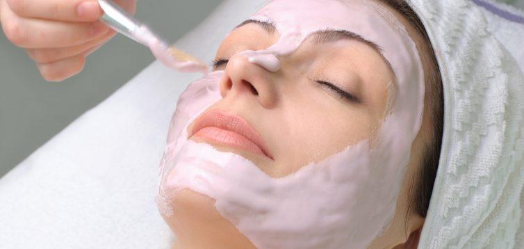(Рус) Виды увлажняющих масок для лица