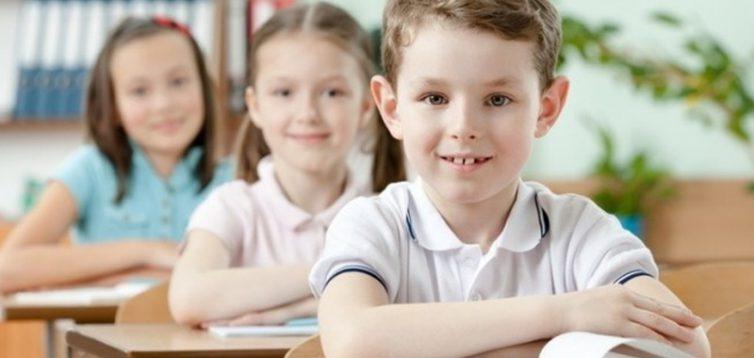 Як грамотно підготувати першокласника до школи: поради