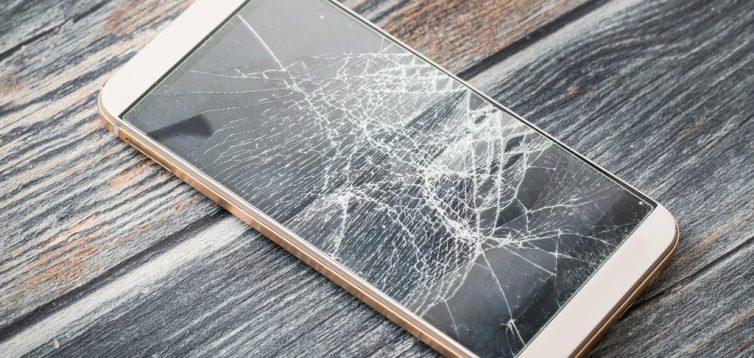 (Рус) Как защитить экран смартфона
