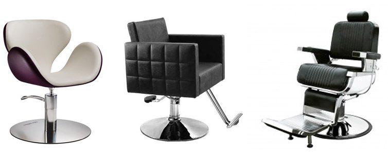 (Рус) Выбор кресла для парикмахера