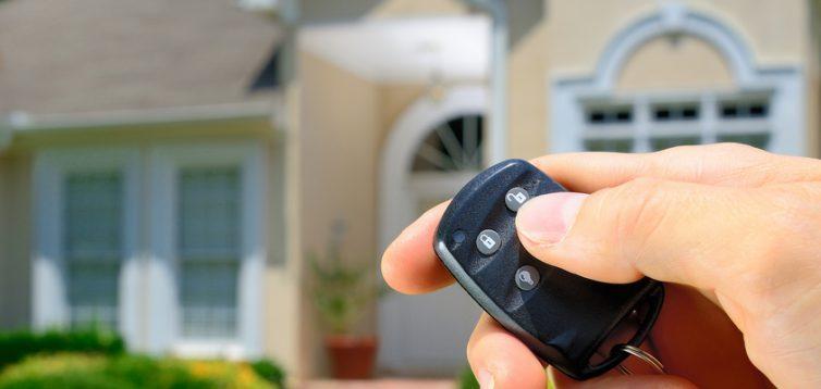 (Рус) Надежная охранная система для вашей квартиры
