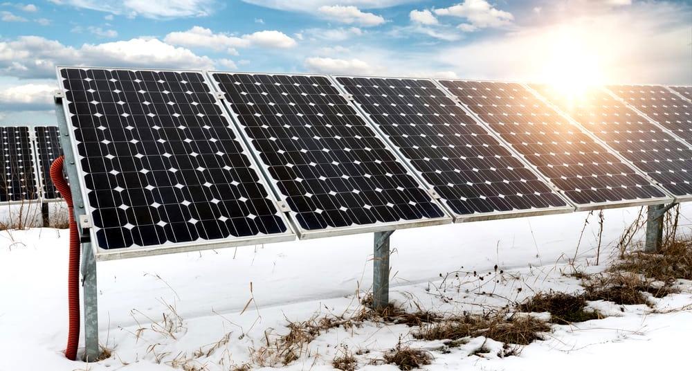 Все про сонячні панели та батареї