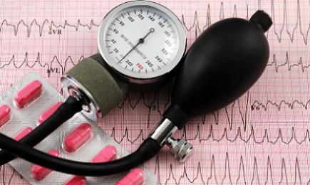 Вчені з'ясували, як можна знизити артеріальний тиск без ліків