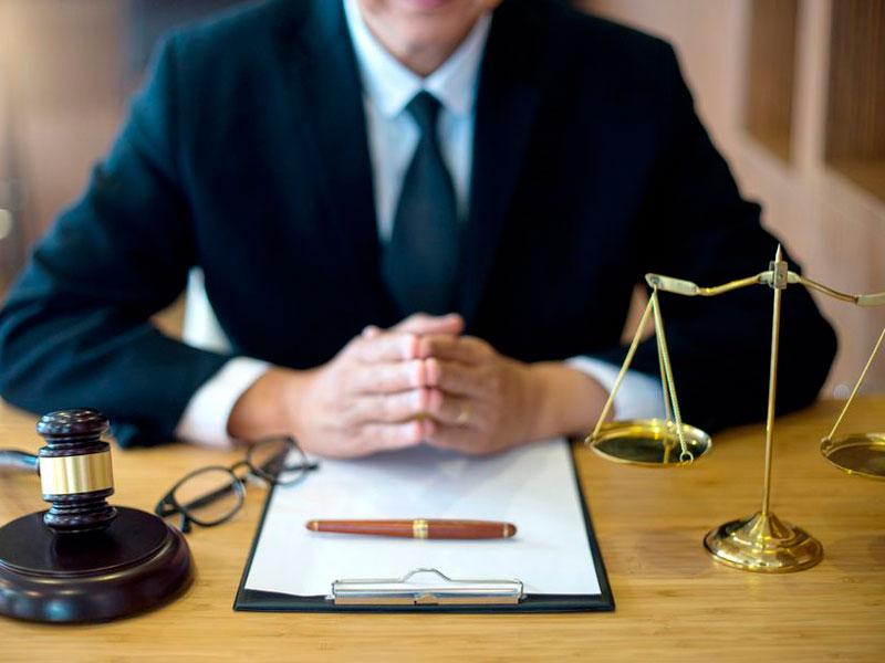 Консультація юриста