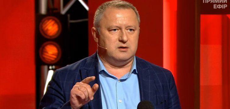 """""""Формулу Штайнмаєра"""" включать в закон про """"особливий статус"""" Донбасу – Костін"""