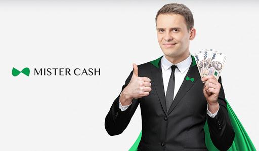 (Рус) Как оформить кредит онлайн в Мистер Кеш