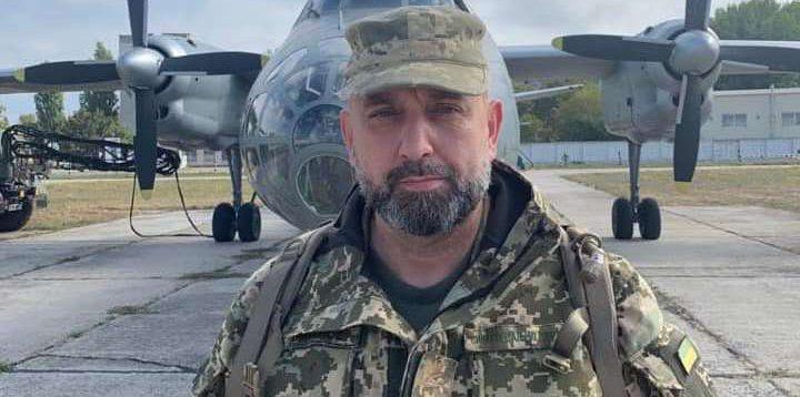 НАТО продемонструвало готовність надати необхідну підтримку українських військових,- Кривонос